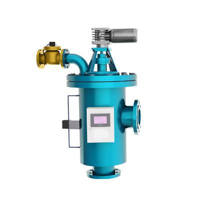 自动排污过滤器CTF-S